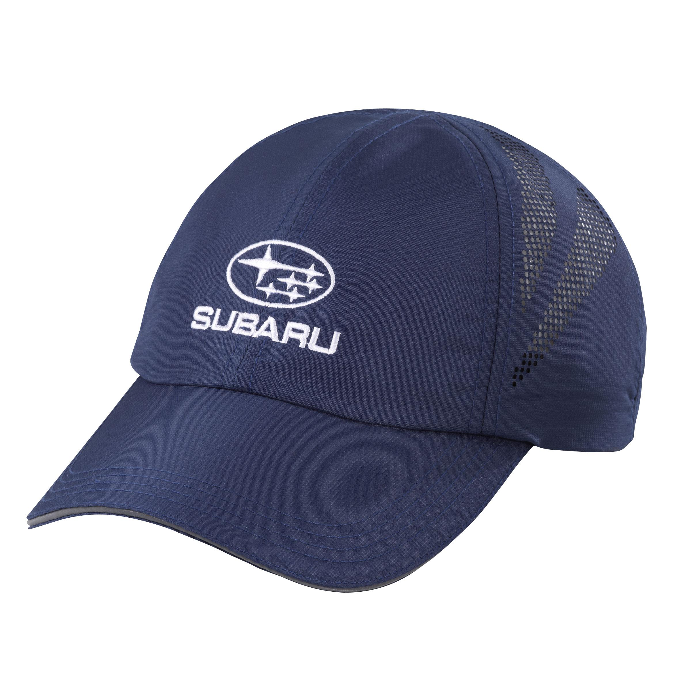 200207996 Subaru Performance Sandwich Cap Navy Blue