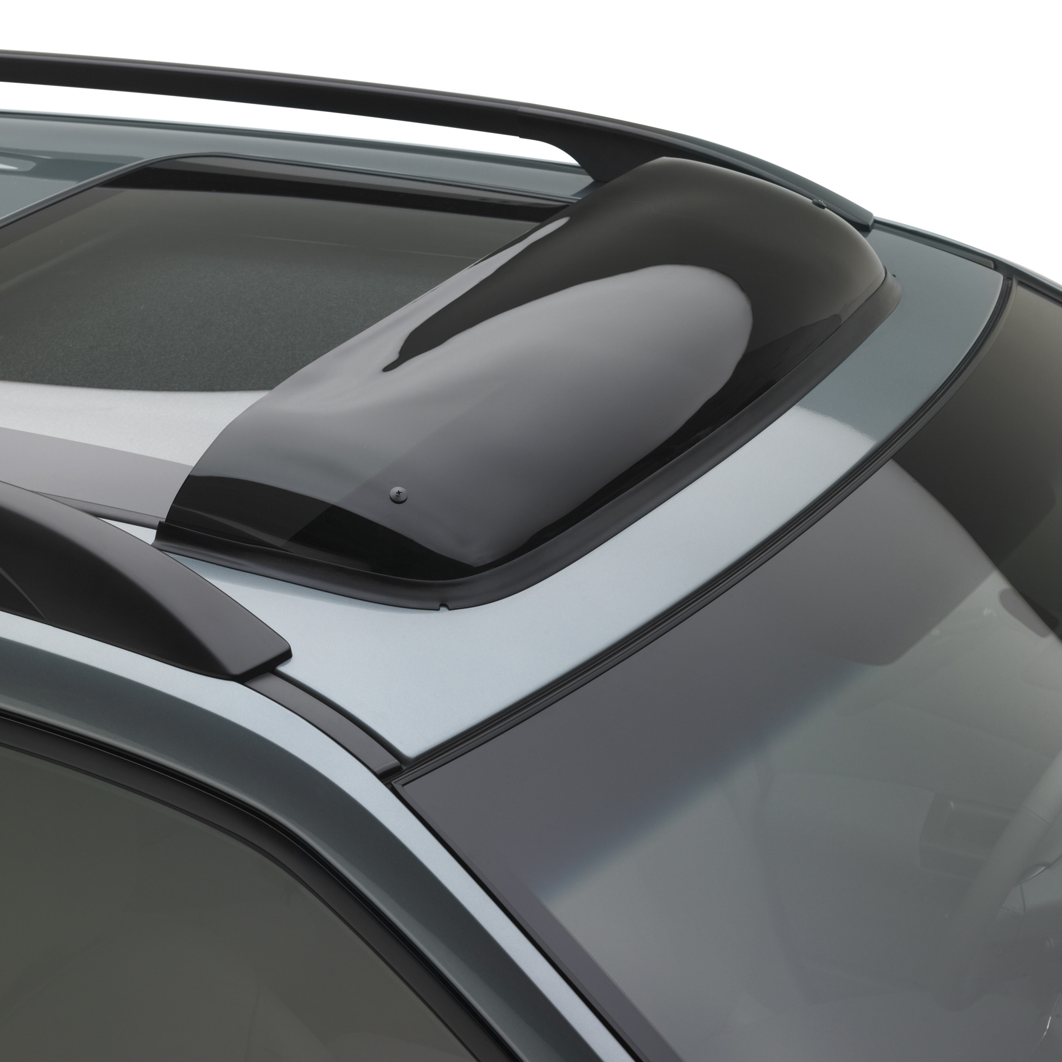 Subaru Forester Moon Roof Air Deflector Moonroof Defl Kit Used Pnot Extended Carrier