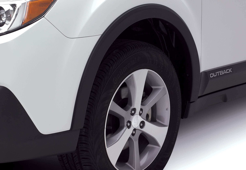 Subaru Outback Wheel Arch Molding Wheel Arch Mldg Kit