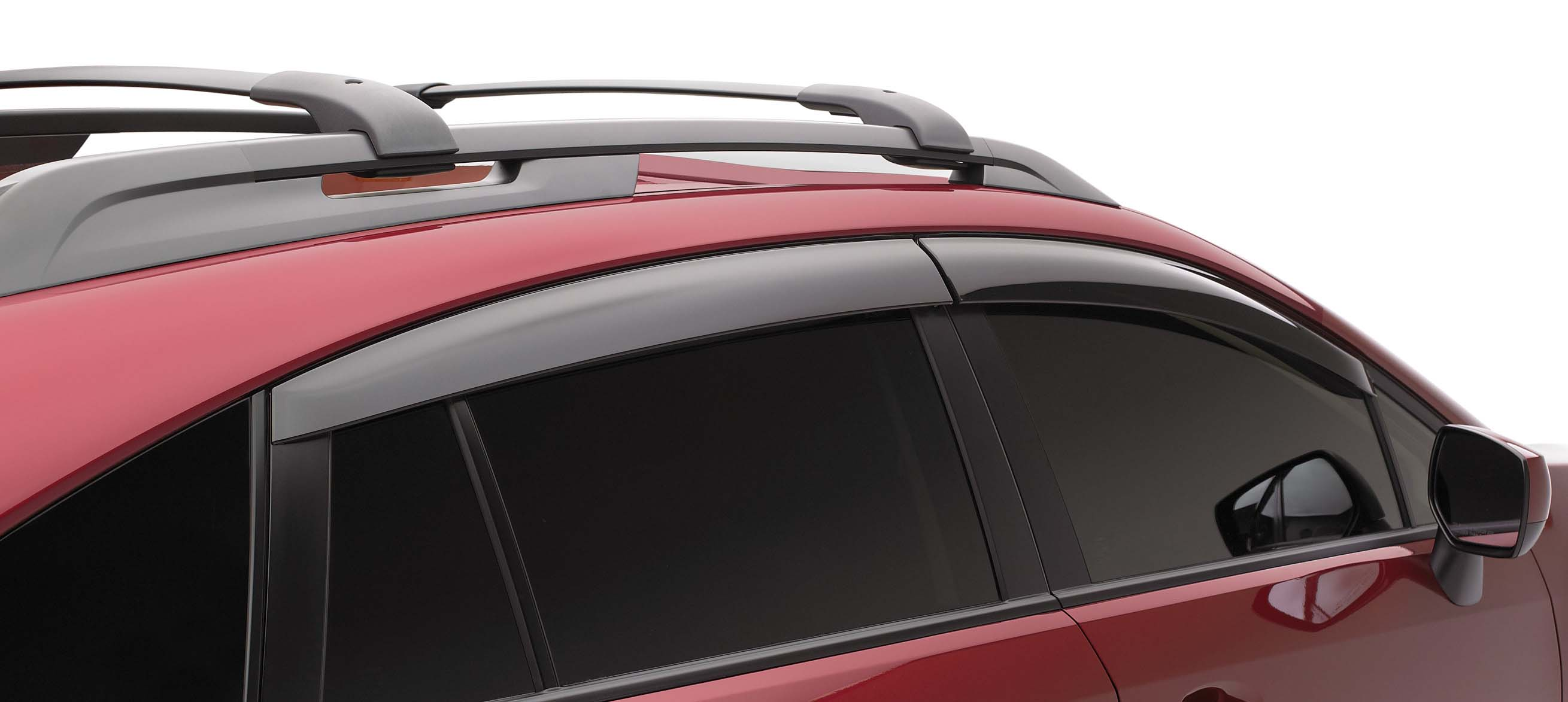 Subaru Crosstrek Side Window Visor Side Window Defl 5 Dr