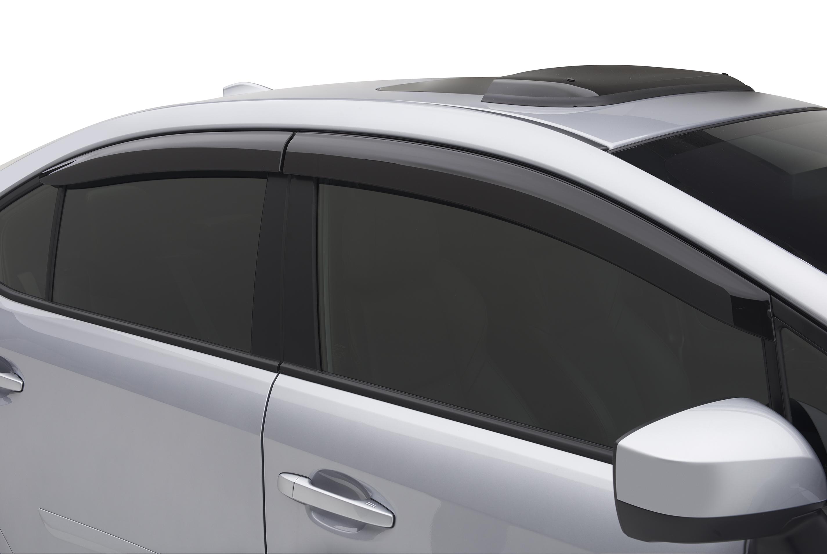 E3610fj860 Subaru Side Window Visor Sedan Side Window