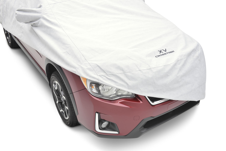 Shop Genuine 2017 Subaru Crosstrek Accessories From