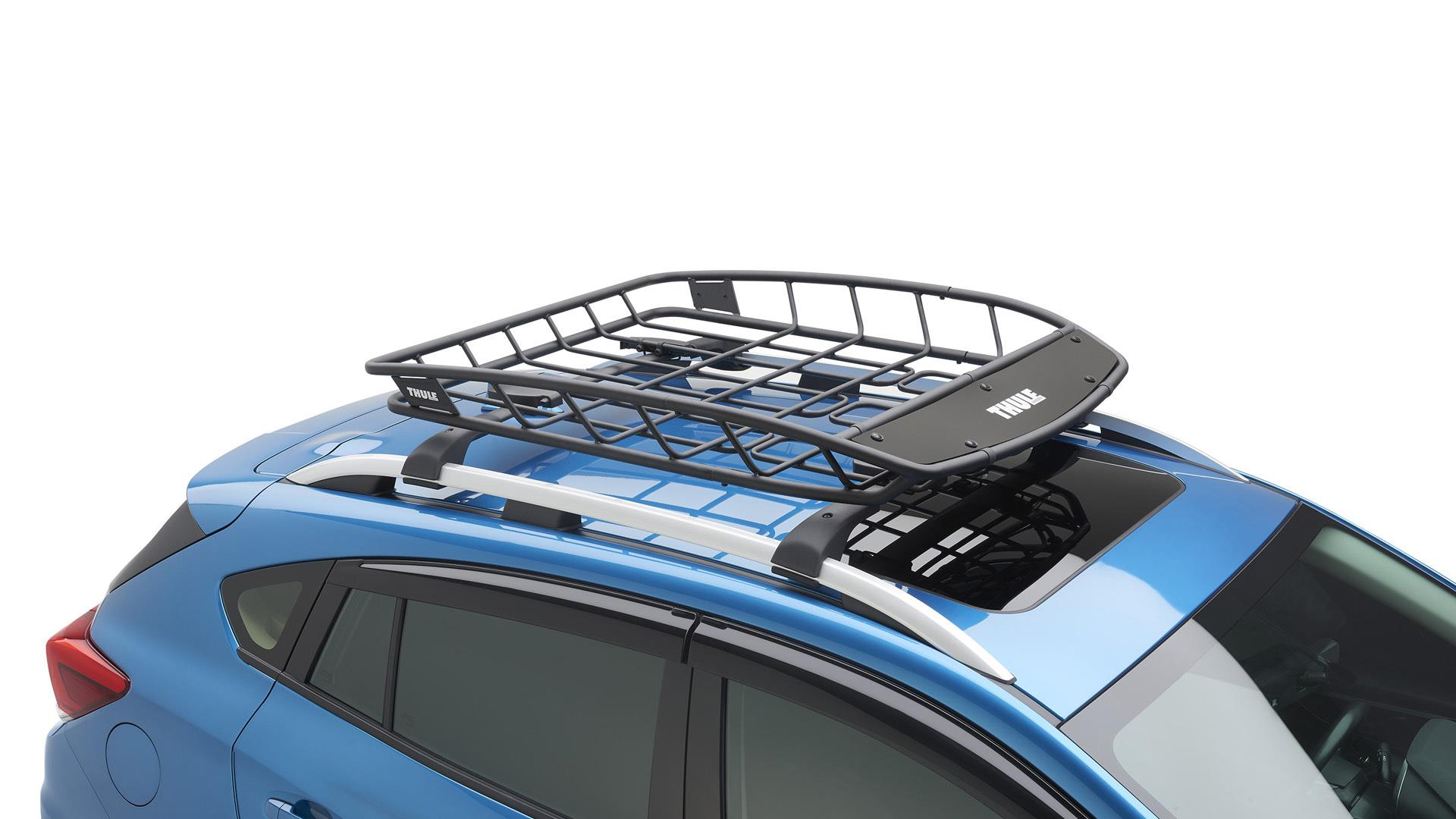 2018 Subaru Outback Thule 174 Heavy Duty Roof Cargo Basket