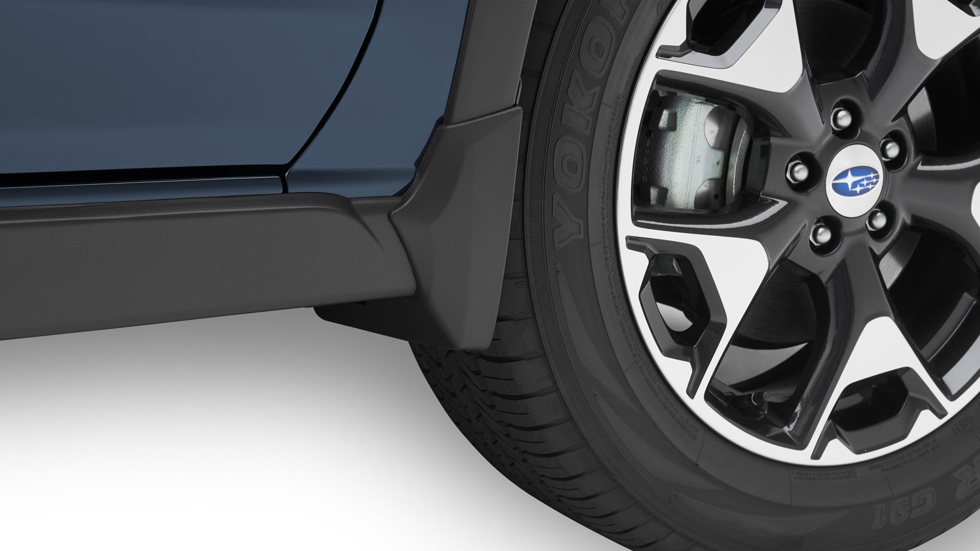 2018 Subaru Crosstrek Splash Guards Www Gov Cancer
