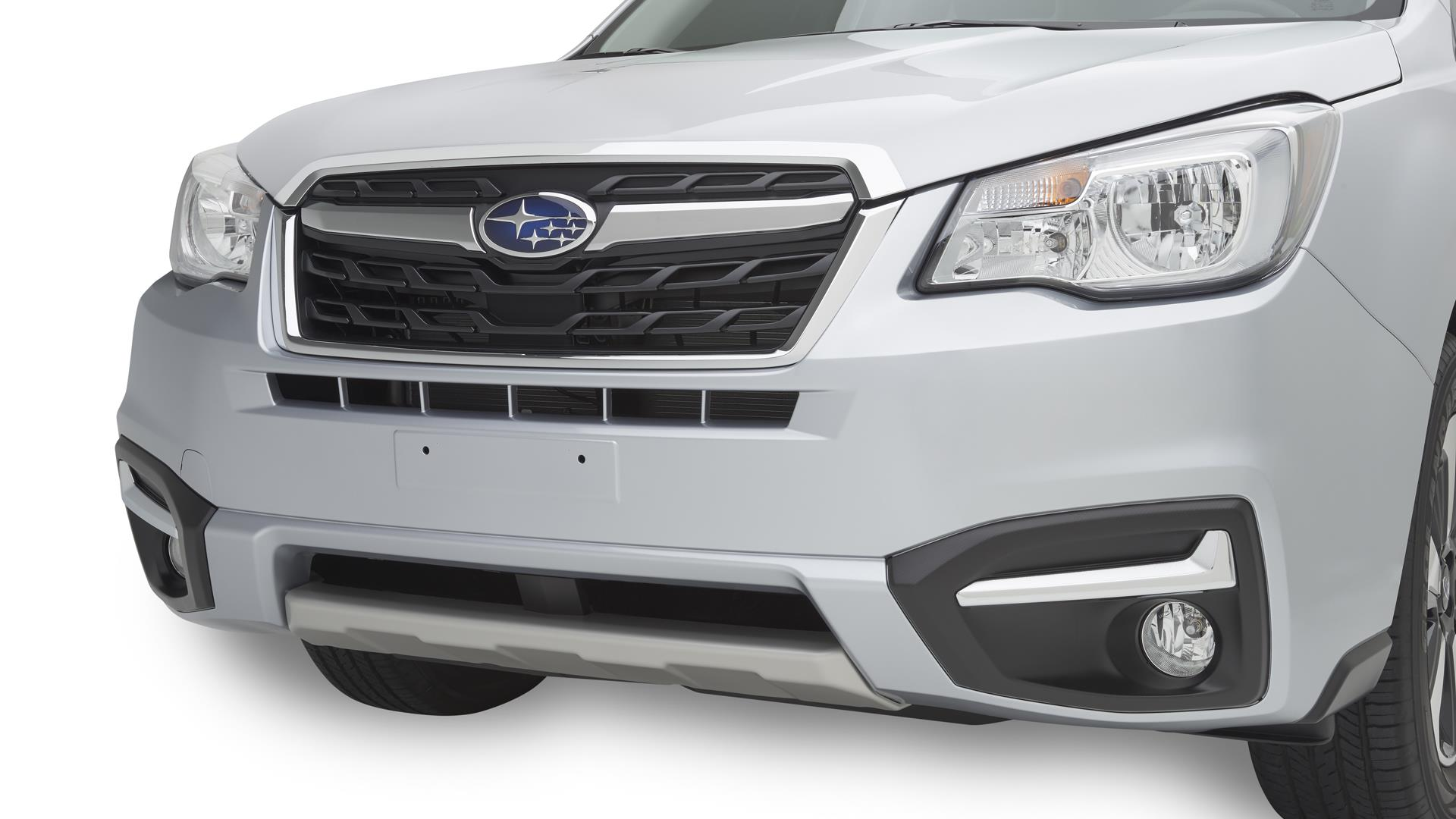 Shop Genuine 2018 Subaru Forester Accessories From